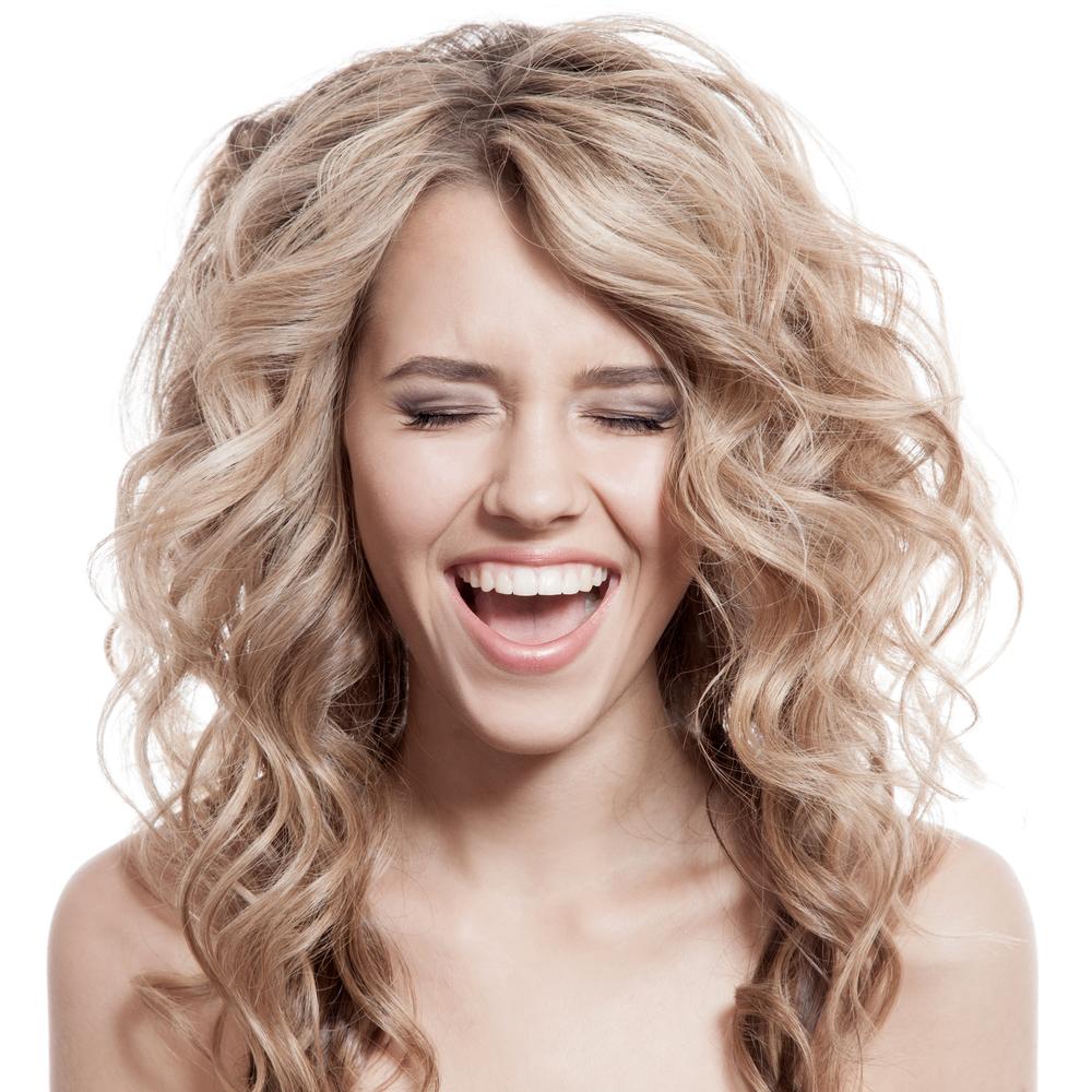 Tagli per capelli mossi e voluminosi